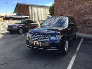 Land Rover | Autohaus Lake Norman